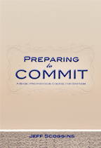 Preparing to Commit